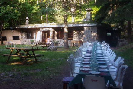 Nuestro Bar-Restaurante
